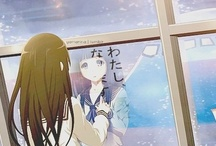 Hyouka / by Layle Phantomhive