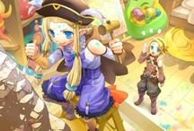 Rune Factory / by Layle Phantomhive