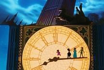 Disney: Peterpan