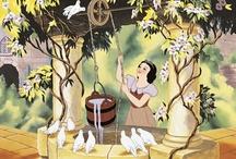 Disney: Snow White