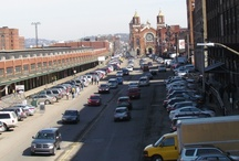 The Strip District  / by Pittsburgh Public Market