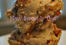 Ice Cream / Ice Cream, Sorbet, Sherbet, Frozen Yogurt, Gelato and Toppings