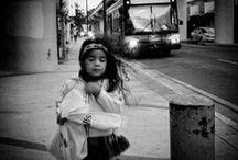 Photos /noir et blanc