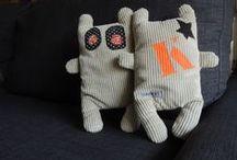 KARAVY / Mes créations