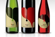 Label Envy / The most trendy, brilliant wine labels out there. Serve as great inspiration! / by Genesis Winemaking - Anoka, MN