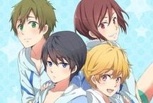 Free! / by Layle Phantomhive