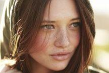 Beautiful Faces / by Belinda Sue
