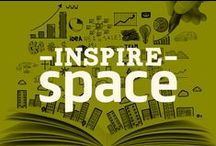 InspireSpace / A space for the campaigns, ideas and other industry-related things that inspire us.