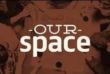 OurSpace / A space to learn more about OurSpace – from company culture to employee news.
