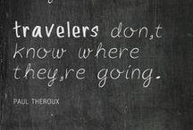 Viajar, viajar...