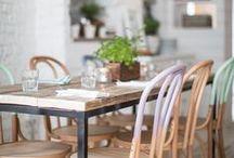 Lente / Lente-inspiratie voor binnen en buiten. Fleur je tuin, balkon, veranda, serre of woonkamer op!