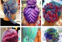 Hair designs for girls