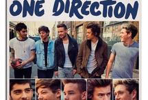 My boys one direction