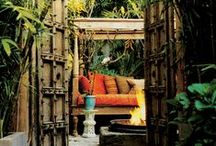 Home and Decor / Inspiring homes and interiors.