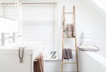 Woonstijl: minimalistisch / Minder is vaak meer!