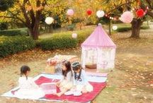 Picnic Party ♪