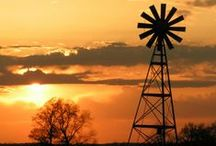 Agriculture and landscape / Scenic shots of agricultural landscapes and amazing point of views.
