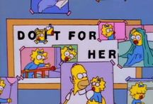 Top 10 Favorite The Simpsons Episodes! / In random order ;)