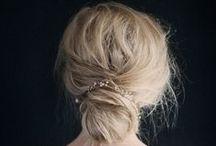 LOOK || Hairstyle