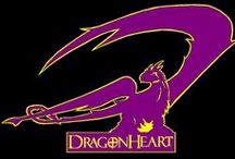 Dragonheart / This is all about Dragonheart 1