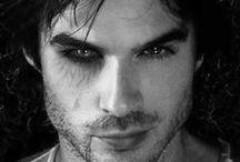 Ian/Damon ❤