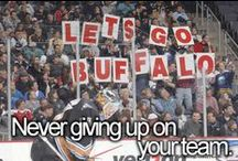 All things Hockey -Buffalo Sabres