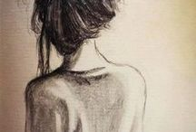 Drawing / by knoxie le Roux