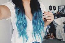 hairs*-*