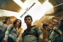 Maze Runner / Stuff from the 'Maze Runner' movie