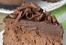 Food <3 / Mad og desserter jeg vil prøve