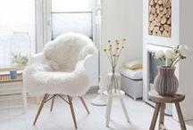 Woonstijl: Scandinavisch / Om de Scandinavische woontrend kan je niet heen! Wij zijn zelf ook grote fans van deze woonstijl en willen die inspiratie met je delen. Combineer rust, soberheid, authenticiteit en minimalistisch met comfort,  functionaliteit en aandacht voor details.