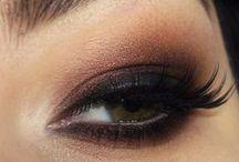 LOOK || Make-up