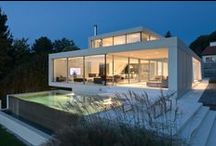 House R.H. 2013, Switzerland / www.sky-frame.ch - Architecture: Endres Architekten AG ETH SIA, www.endresarchitekten.ch Photography: René Rötheli, www.vfgonline.ch/rroetheli