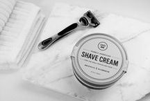 William Roam - Shave Cream / Behind every great man is a great shave cream. William Roam Purely American Shave Cream is made stateside without harsh chemicals or additives, so it's safe for even the most sensitive faces. Start your day out right.