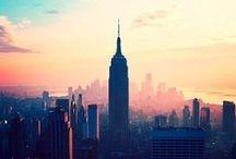 Bright Lights, Big City / The metropolitan fix. Get out, get cultured.