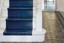 Trappen / Wil je je trap renoveren of een nieuwe trap laten plaatsen? Hier vind je inspiratie genoeg voor de trap van je dromen!