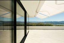 Penthouse Zurich, Switzerland / Architecture: Studio Hannes Wettstein, Zurich, http://www.studiohanneswettstein.com/ Photography: Beat Bühler, Zurich, http://www.beatbuehler.ch/