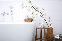 Badkamer / Kom tot rust in je persoonlijke spa! Wij verzamelen graag voorbeelden van onze nieuwe dienst