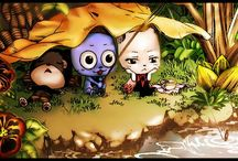 Exceeds / Fairy Tail Cats.. Are Awesome ;)