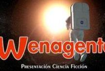 Wenagente  Presentaciones / Presentaciones del canal de Youtube de Wenagente TV