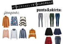 polyvore / mostly not very fashionable fashion