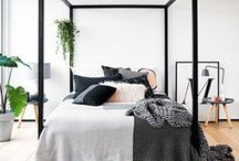 Bedroom | Home / Ideas for beautiful bedrooms