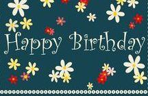 Birthday *** Celebration