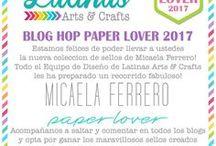 Hop Paper Lover 2017