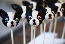 Doggy pops