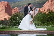 Happily Ever After / by Garden of the Gods Club and Resort