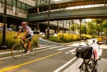 bike lane examples