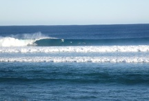 Surfing Destinations / by Carine Griffiths MTA - Mobile Travel Agents