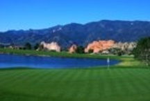 The Greatest Game Ever Played / by Garden of the Gods Club and Resort