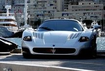 Italian cars / Italy has given us many beautiful cars. These are machines with soul and character.